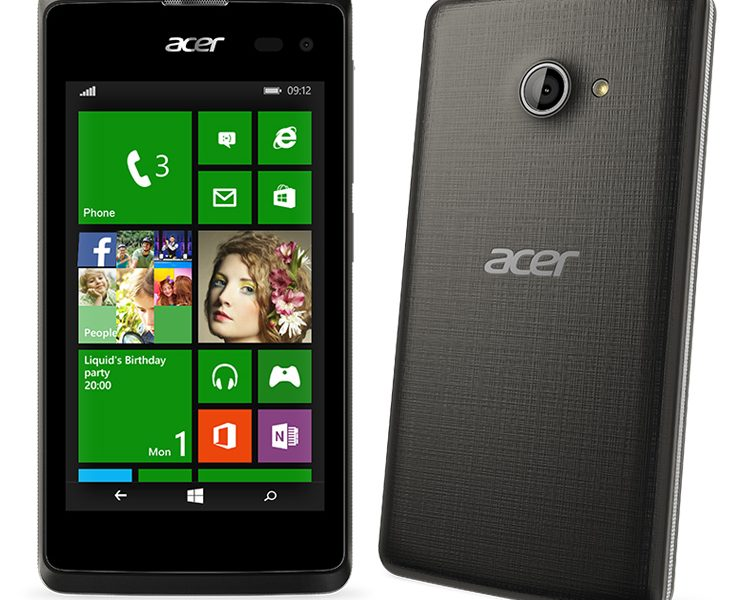 Practicality meets Functionality: Acer Liquid M220