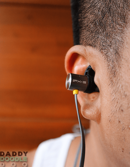 5 Things I Love About Ekleva IPX-5 Sports Wireless Earphone