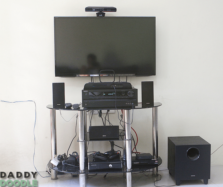 How to Set Up Your Home Entertainment System