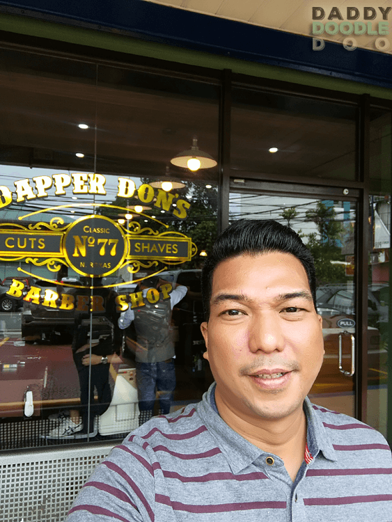Dapper Don's Barber Shop
