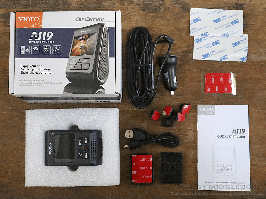 VIOFO A119 V2 Review: Value For Money Dashcam